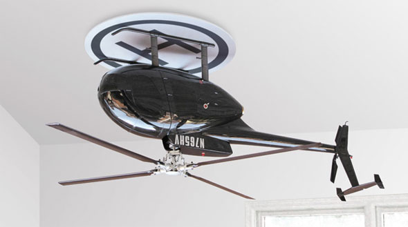helicopter-ceiling-fan